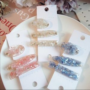 Accessories - Beautiful hair clips
